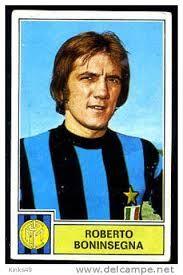Roberto #Boninsegna , a champion born in my town (#Mantua)