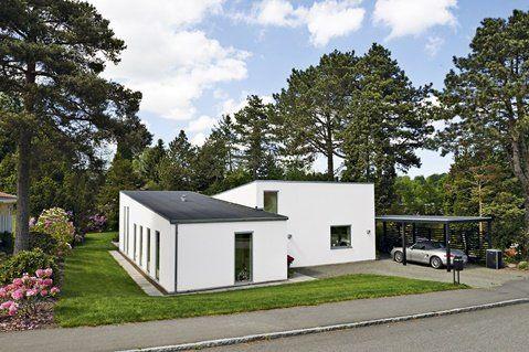 Enkelt hus Kassel