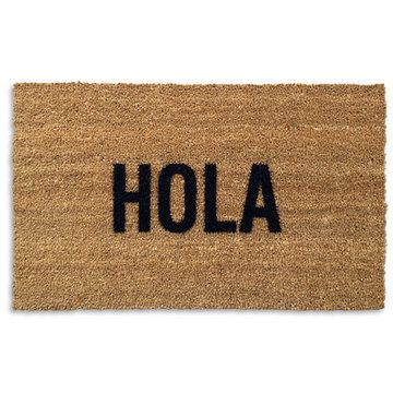 Hola Doormat By Reed Wilson Design On Zola