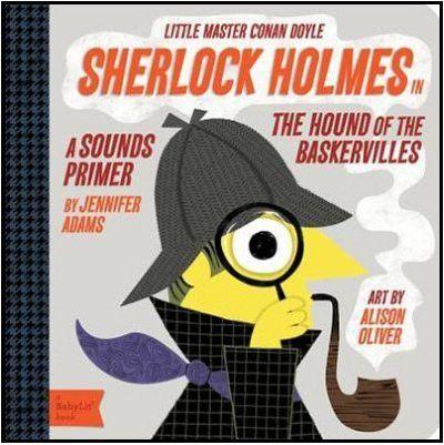 Little Master Conan Doyle- Sherlock Holmes