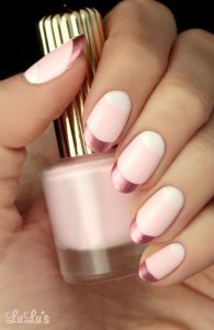 50+ Awesome Plain Nail Polish Colors to Spruce Up Your Palms - Page 8 of 52 - Nail Polish Addicted