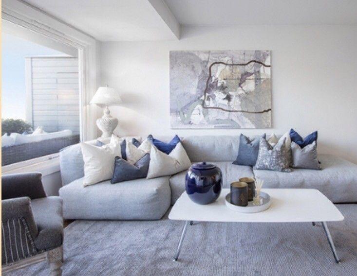 FINN – HAY Mags Soft Modul Sofa