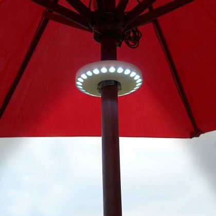 Super Powerful LED Patio Umbrella Lights For Patio Umbrella With Lights
