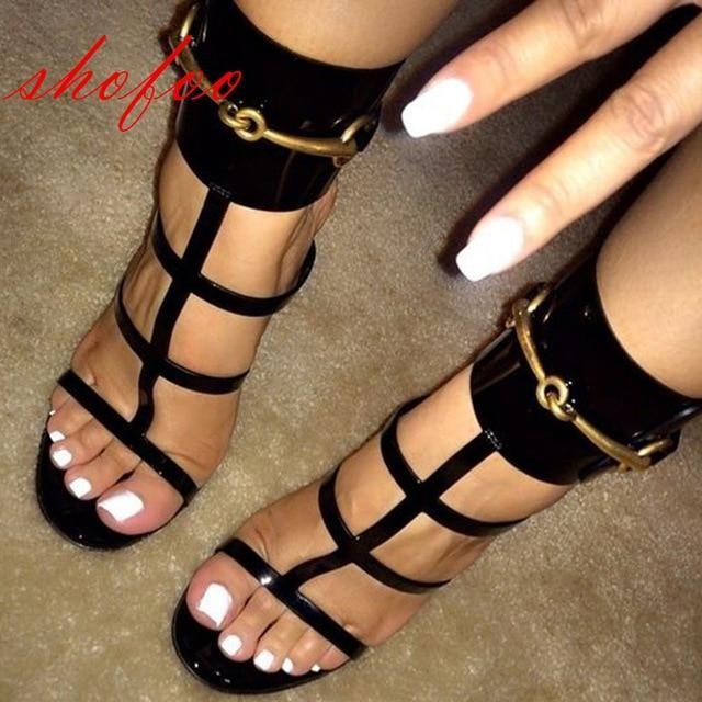 97aca729fa4 SHOFOO shoes