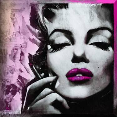 Nostalgie Marilyn