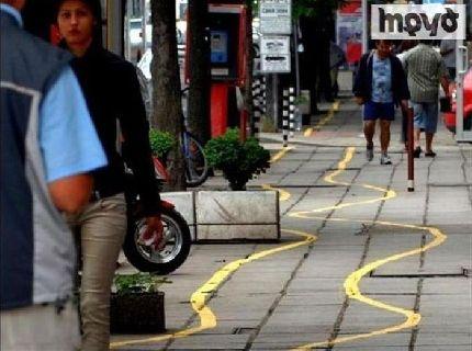 Piste ciclabili, in Bulgaria andare in bici puo' essere pericoloso - Tiscali…