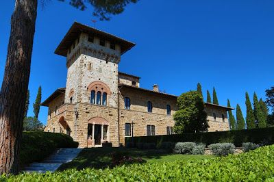 Italy Hotels: Hotel La Collegiata - San Gimignano