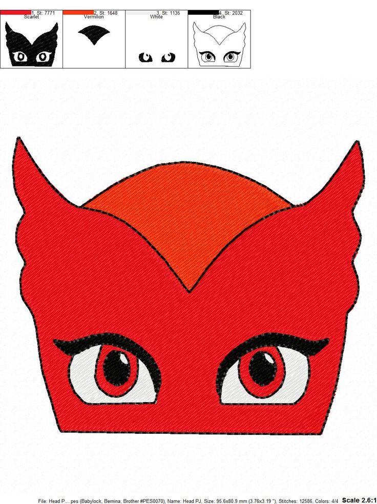 Pj masks owlette symbol bing images - Come restaurare un mobile impiallacciato ...