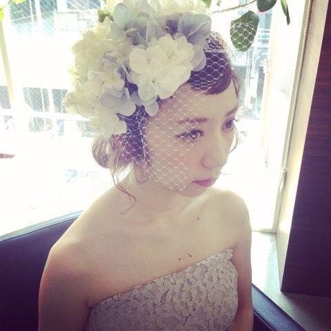 ブライダルヘアイメージ♡ |My Style|Ameba (アメーバ)