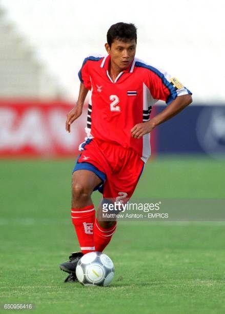 Haidar Majid Thailand