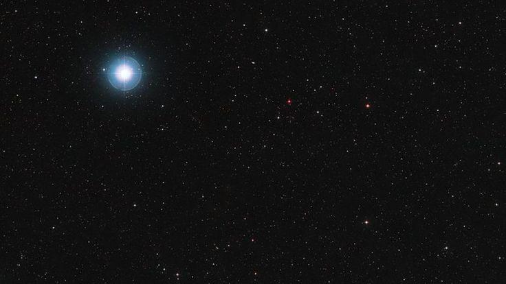 ❝ Descubren un nuevo planeta capaz de albergar vida ❞ ↪ Vía: proZesa