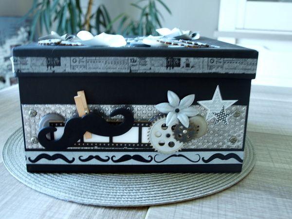id es cadeaux pour femme de 80 ans. Black Bedroom Furniture Sets. Home Design Ideas