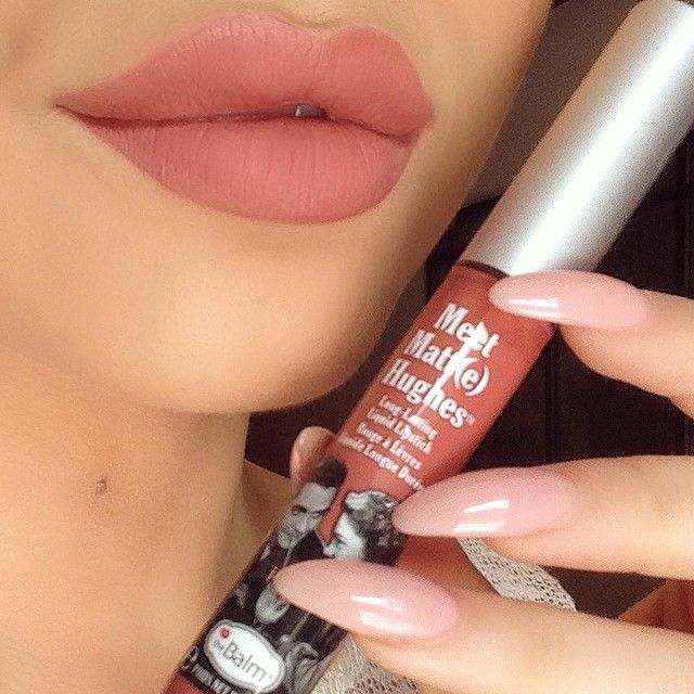 the balm meet matte hughes liquid lipstick committed quitters