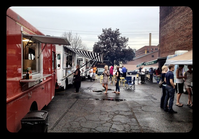 Northland Library Food Truck