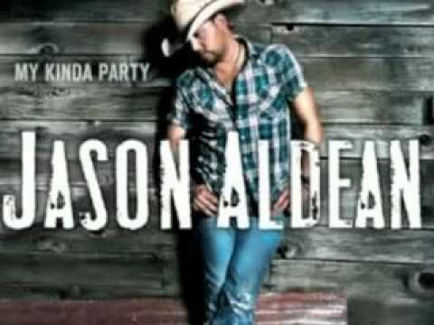 Don't You Wanna Stay - Jason Aldean w/Kelly Clarkson