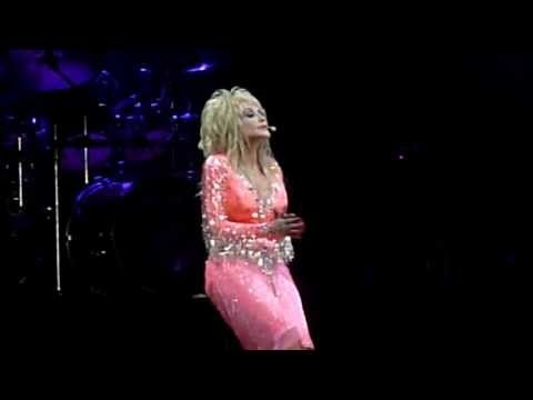 Dolly Parton singing I Will Always Love You at Better Day World Tour, SECC, Glasgow, 20th August 2011 in HD. Filmed with Panasonic Lumix DMC-TZ7 / DMC-ZS3 in HD