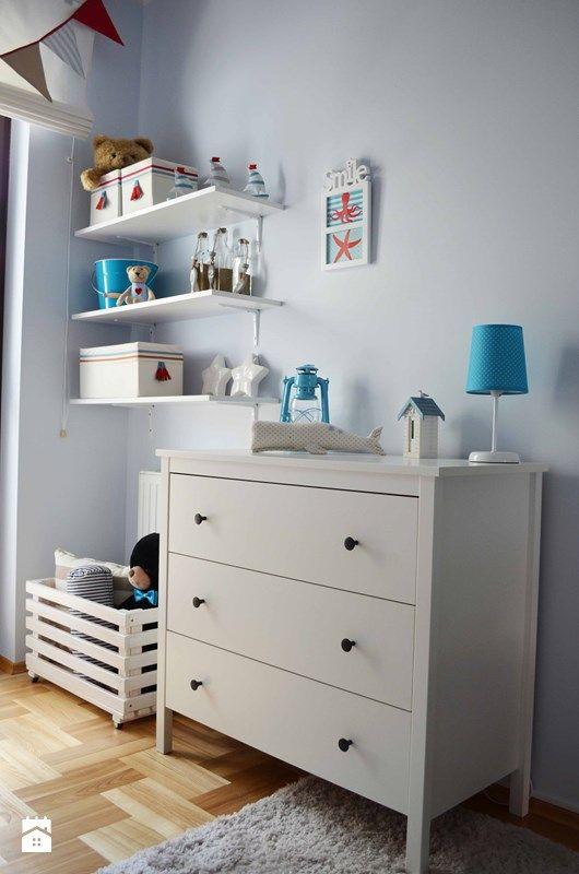Pokój dziecka - zdjęcie od dekoratoramator.pl