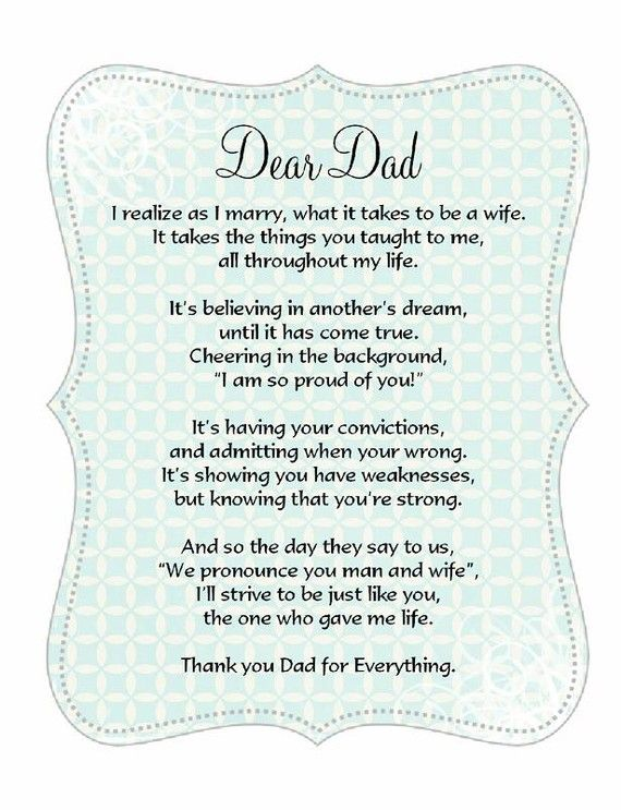 fathers day funny letter