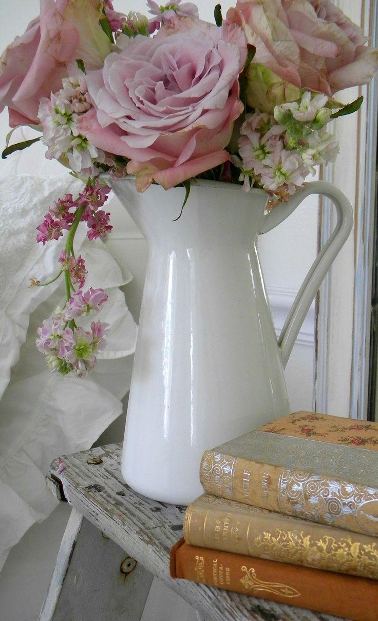 Decorative Tassel, Shabby Chic Decor, Cottage Ch - myshabbychicdecor...