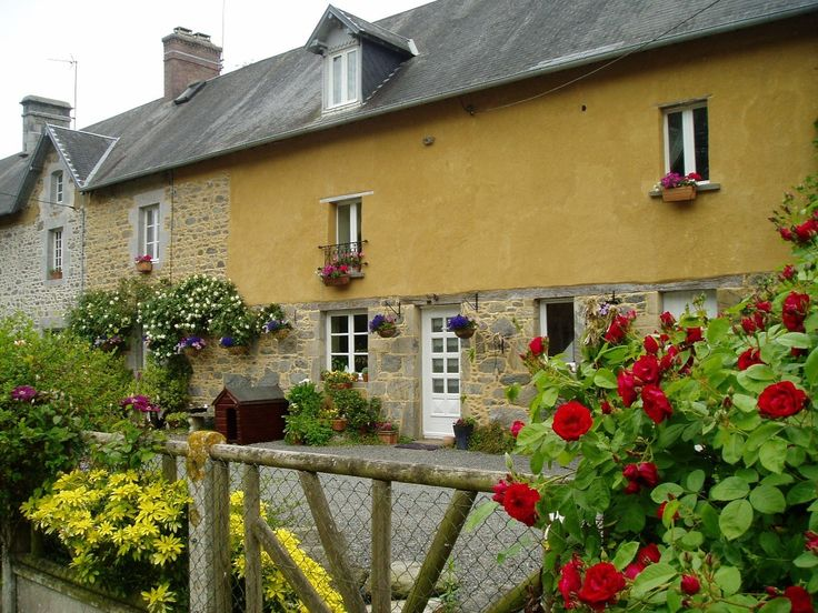 Coutances Vacation Rental - VRBO 58459ha - 2 BR Lower-Normandy Cottage in France, Traditional Farmhouse and Bakery Set in Area of Outstanding Natural Beauty.