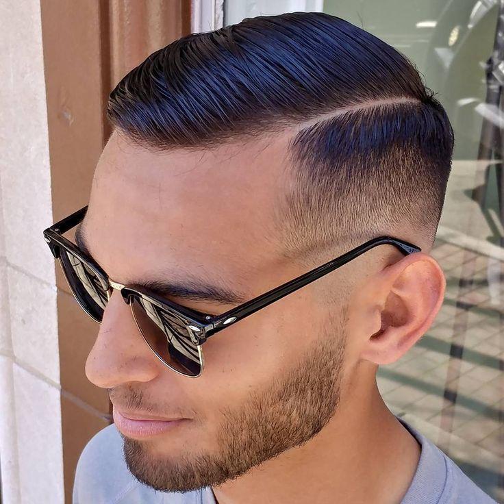 23 Dapper Haircuts For Men: 25+ Best Ideas About Dapper Haircut On Pinterest