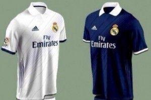 As possíveis camisas do Real Madrid para a próxima temporada - http://www.colecaodecamisas.com/possiveis-camisas-real-madrid-temporada-2015-2015/ #colecaodecamisas #Adidas, #Realmadrid