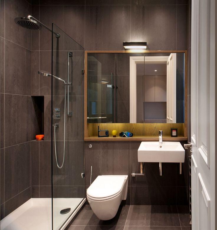 Die besten 25+ Badezimmer quadratisch Ideen auf Pinterest Bad - badezimmer fliesen legen