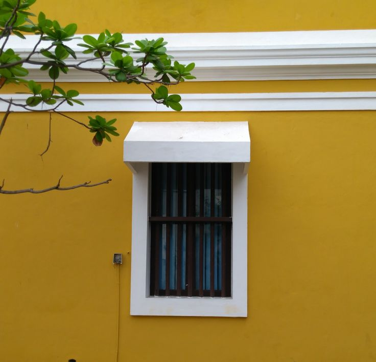 The charms of a French colony! Pondicherry, India