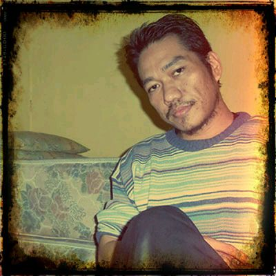 #busaonline with Pixlr-O-Matic effect