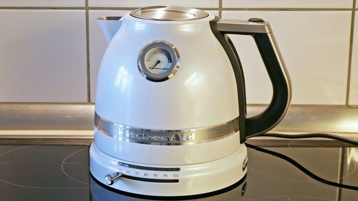 Wasserkocher KitchenAid Artisan Produkt