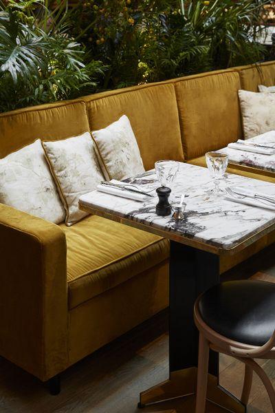 Alcazar, Paris / Laura Gonzalez - Guide Fooding®