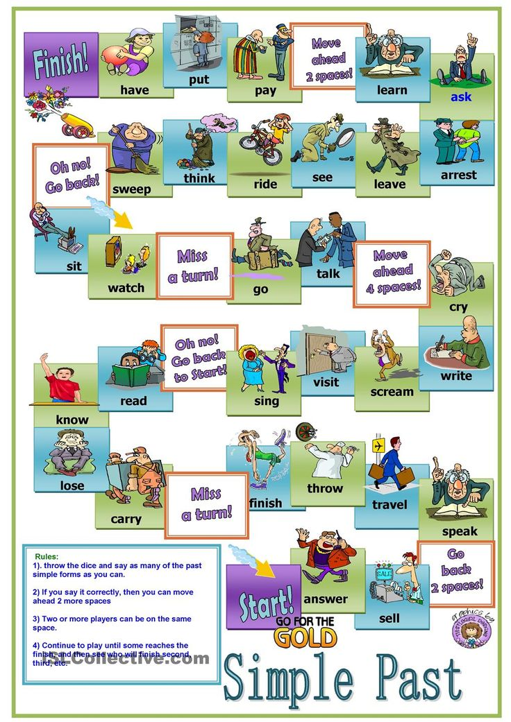 Are You Tense About Tenses? 5 Tense Review Activities