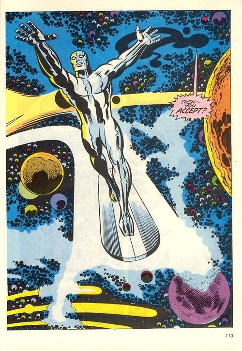 395 best images about galactus thanos amp the silver surfer