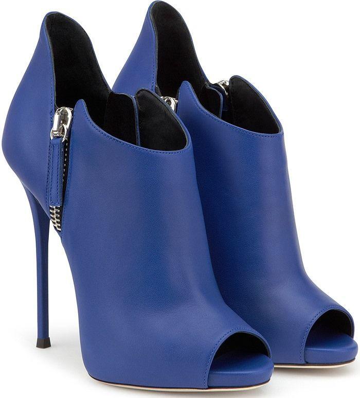Giuseppe Zanotti Design 'Malika' Booties