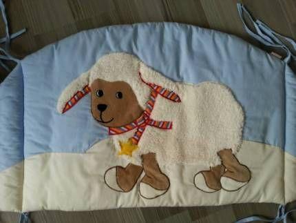 ♥Sterntaler Babybett-Nestchen♥ in Nordrhein-Westfalen - Lünen | Babyausstattung gebraucht kaufen | eBay Kleinanzeigen