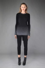 Taylor 'Follow the line' collection, Winter 2013 www.taylorboutique.co.nz Gradient Top