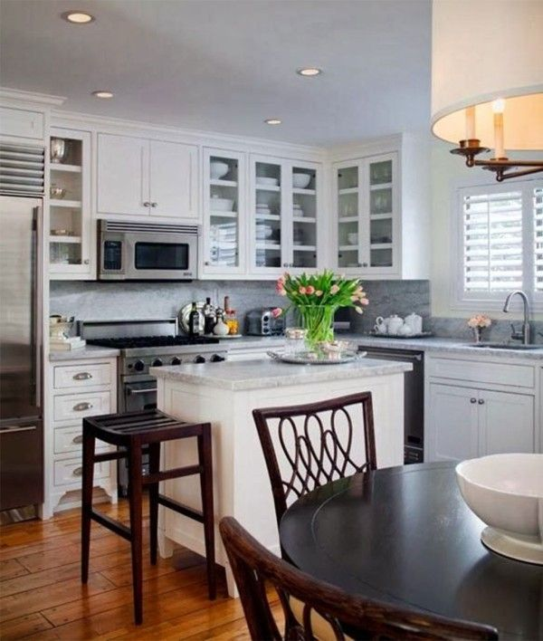 2014 Kitchen Design IMAGE