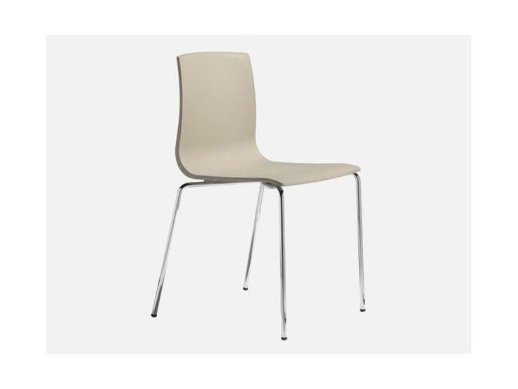 Krzesło Alice Chair I beżowe I — Krzesła Machina Meble — sfmeble.pl