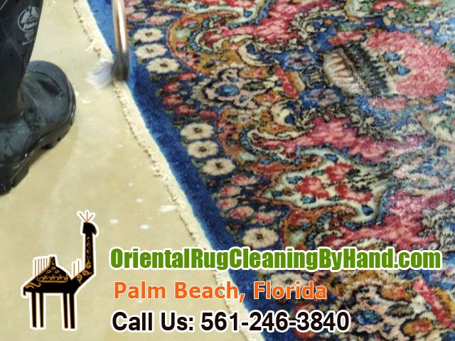 Oriental Rug Cleaning West Palm Beach: Rug Doctors at Your Service  Unclean rugs can definitely make you sick, that's why oriental rug cleaning West Palm Beach is here. Oriental rugs can harbor lots of harmful dust and bacteria that can make your family members feel unwell. The dust or even the entangled fur of your pet can irritate your nose making you sneeze endlessly.