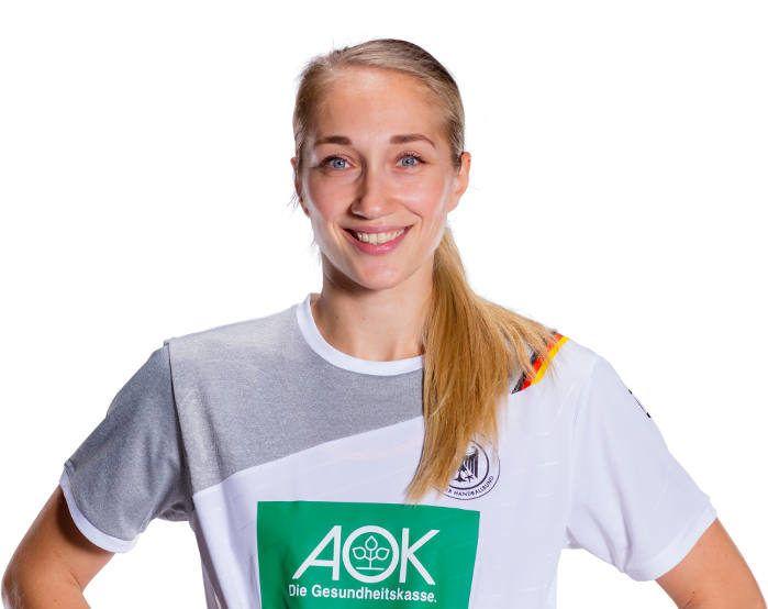 Handball WM 2017: Nadja Mansson und Kerstin Wohlbold nach Deutschland vs. Südkorea, DHB, Ladies, Michael Biegler, Anna Loerper, Xenia Smits