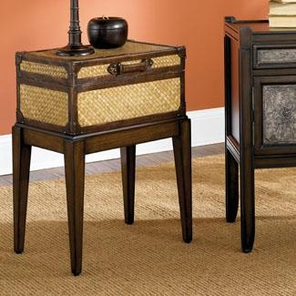 1000 Images About End Tables On Pinterest Upholstery