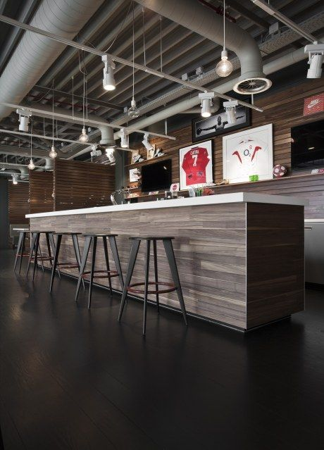 Coffee Break Room Concepts Great Spaces Pinterest