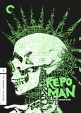 Repo Man [Criterion Collection] [2 Discs] [DVD] [1984]