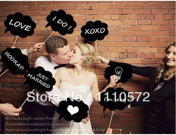 New Product ! Wedding ideas photo MINI CHALKBOARD SIGNS with SKEWERS MINI BLACKBOARDS WEDDING Party Decorations