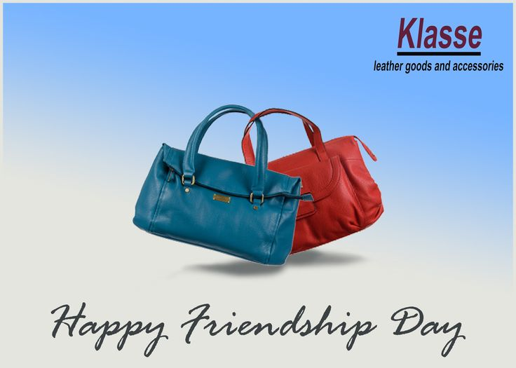 Wishing you all Happy #FriendshipDay!
