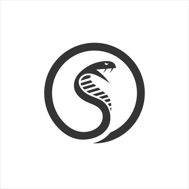 Cobra Design Logo Icon Vector Logo Icons Vector Cobra Png And Vector With Transparent Background For Free Download Snake Logo Snake Art Logo Design