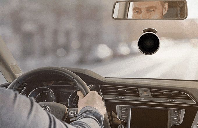 Chris: Your digital co-driver with Artificial Intelligence by German Autolabs — Kickstarter