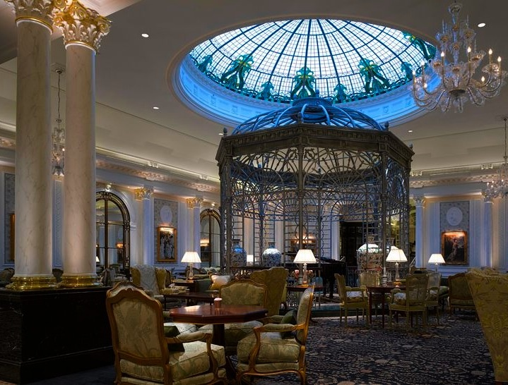Hotels stays inspired by the great gatsby the savoy london is a mix