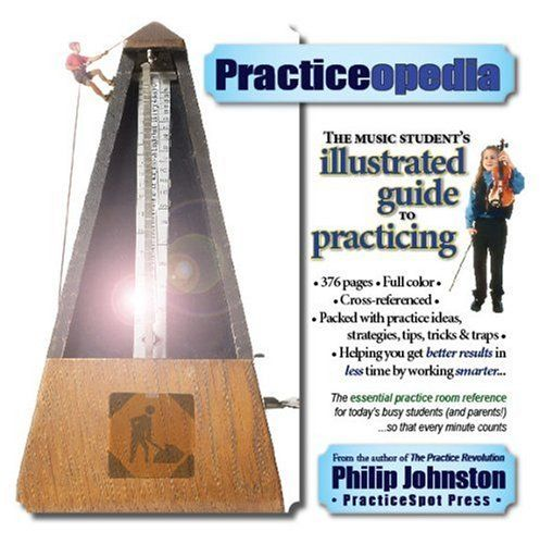 21 best piano pedagogy books images on pinterest piano classes practiceopedia the music students illustrated guide to practicing by philip johnston fandeluxe Gallery