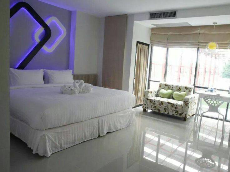 Phitsanulok United Hotel Phitsanulok, Thailand